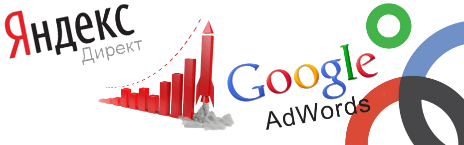Яндекс Директ и Google AdWords